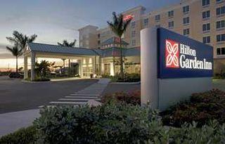 Hilton FGCU