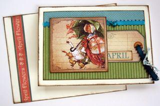 April Card 1